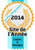 Site de l'année 2014