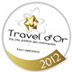 Travel d'Or 2012